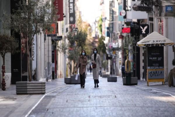 Γεωργιάδης: Πιθανό να ανοίξει το λιανεμπόριο σε