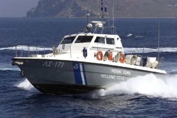 Συναγερμός στη Μυτιλήνη: Έρευνα για δύο αγνοούμενους μετανάστες στη θάλασσα