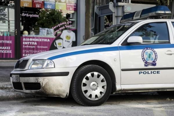 Λουτράκι: Δημότης επιτέθηκε στον αντιδήμαρχο με σπαθί (Video)