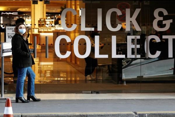 Lockdown: Πως θα λειτουργήσει το Click Away - Ποιες επιχειρήσεις δεν μπορούν να το εφαρμόσουν