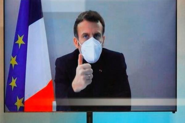 Κορωνοϊός - Εμανουέλ Μακρόν: Σε τι κατάσταση βρίσκεται η υγεία του - Ποια μέτρα έχει λάβει