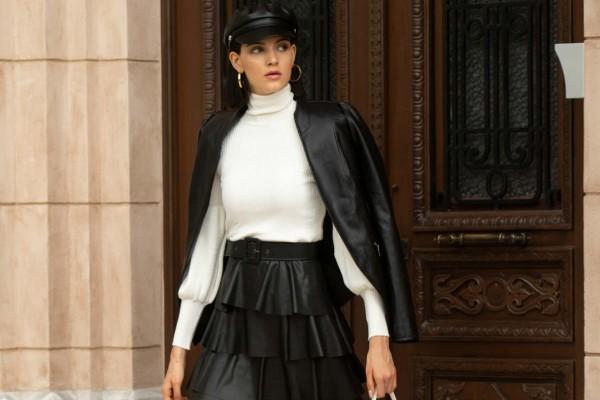 Η νέα κολεξιόν της Fibes Fashion που αγάπησαν οι επώνυμες!