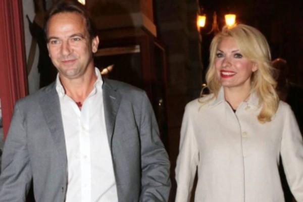 Ματέο Παντζόπουλος: Το οικογενειακό μυστικό που ελάχιστοι γνώριζαν