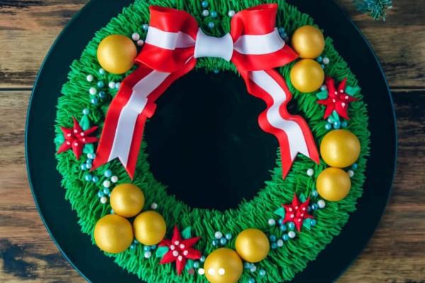 Εδώ βρίσκουμε τέλεια Χριστουγεννιάτικα γλυκά!
