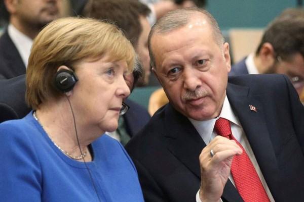 Σύνοδος Κορυφής: Υπέρ της Τουρκίας οι Γερμανοί