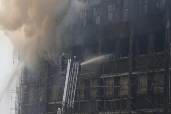 Τουρκία: 8 νεκροί από έκρηξη αναπνευστήρα σε ΜΕΘ που νοσηλεύονταν ασθενείς με κορωνοϊό
