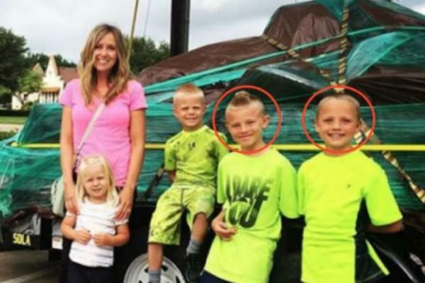 37χρονη μητέρα άφησε τα παιδιά της μόνα τους όταν ένιωσε φρικτούς πόνους στις ωοθήκες - Όταν όμως τα είδε ξανά...