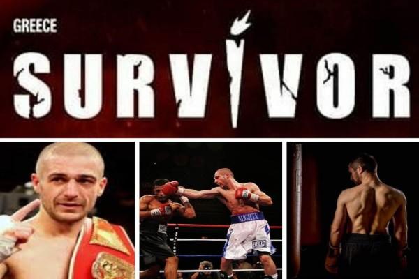 Survivor spoiler - Μιχάλης Αρναούτης: Θα καταφέρει να ρίξει...