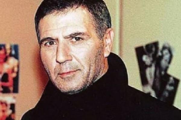 Εικόνα-σοκ του Νίκου Σεργιανόπουλου αμέσως μετά τη δολοφονία!