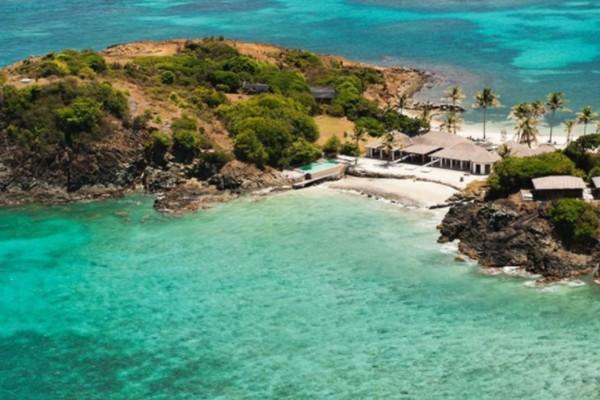 Αυτό είναι το πιο μυστικό νησί του κόσμου