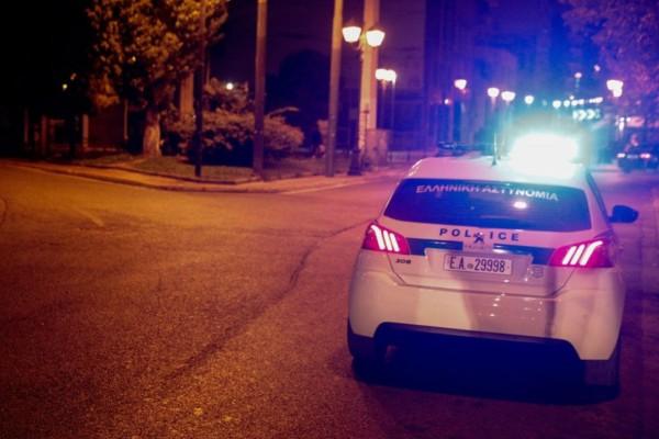 Νύχτα τρόμου για γνωστό επιχειρηματία στο Παγκράτι - Ληστές τον έδεσαν και τον φίμωσαν (Video)