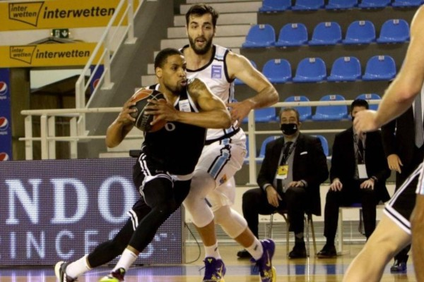 Basket League: Με