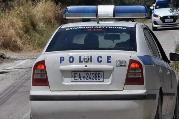 Σοκ στην Πάτρα: Βρέθηκε πτώμα 45χρονου σε χωράφι