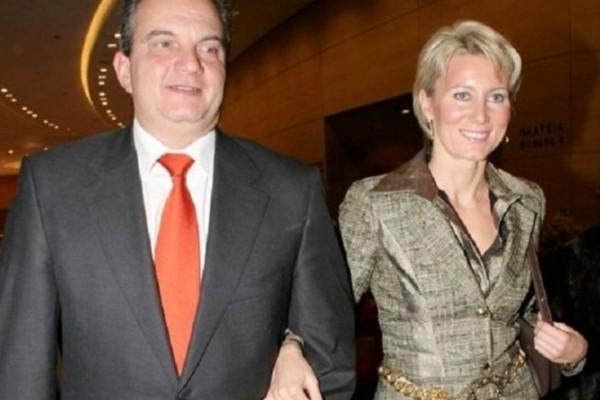 «Βόμβα» από Κώστα Καραμανλή και Νατάσα Παζαΐτη: Απάντησαν για το διαζύγιο τους
