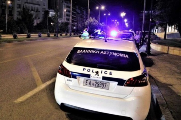 Επίθεση στο Περιστέρι: Ελεύθεροι με όρους ο γιος εφοπλιστή και ο άλλος κατηγορούμενος