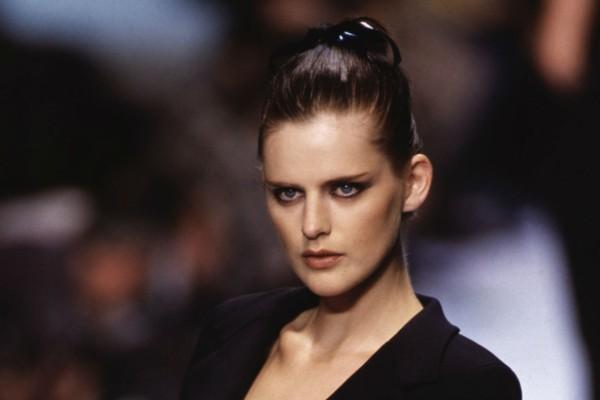 Σοκ: Πέθανε το διάσημο μοντέλο Stella Tennant (photo)