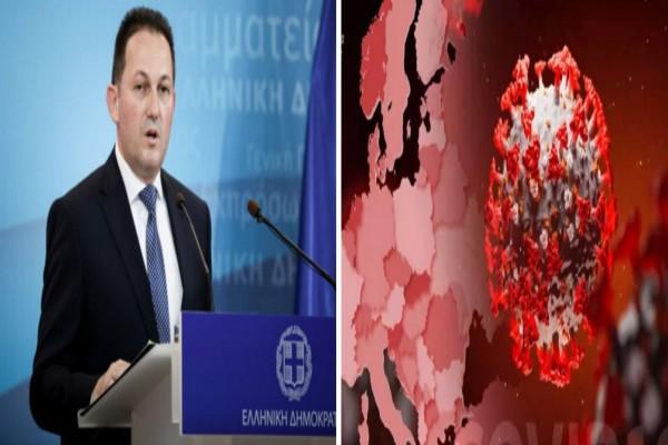 Κορωνοϊός: «Έρχεται πιο σκληρό lockdown για τις «κόκκινες» περιοχές» - Δήλωση «φωτιά» Στέλιου Πέτσα