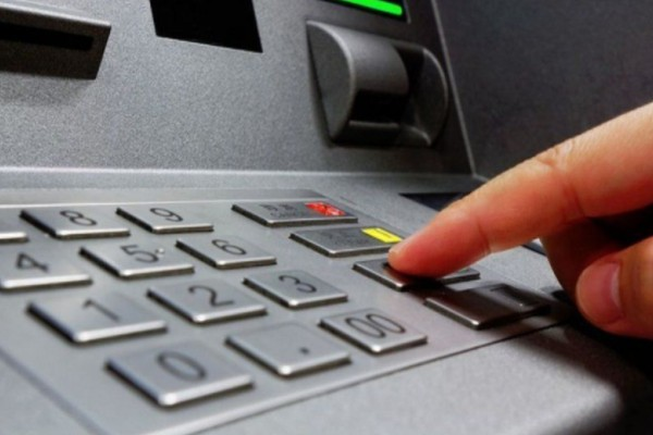 Χαμός στα ΑΤΜ: Αν έχετε αυτό το PIN αλλάξτε το αμέσως - Το ξεκλειδώνουν πανεύκολα