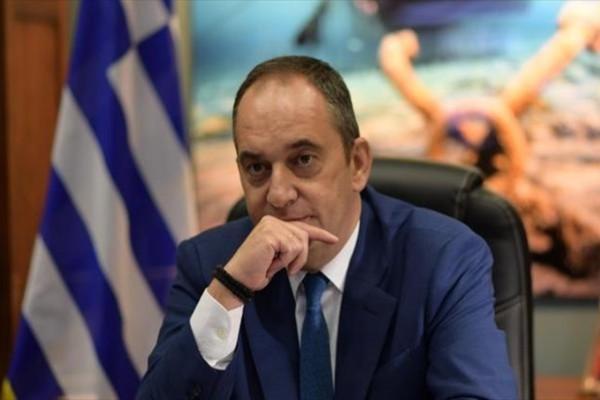 Γιάννης Πλακιωτάκης: Ποια η κατάσταση της υγείας του - Η επιστολή προς τη Βουλή