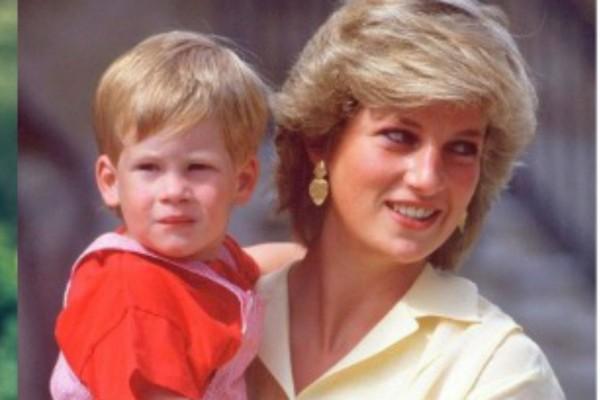 Βίντεο-ντοκουμέντο: Όταν η πριγκίπισσα Νταϊάνα μάλωσε δημόσια τον πρίγκιπα Χάρι