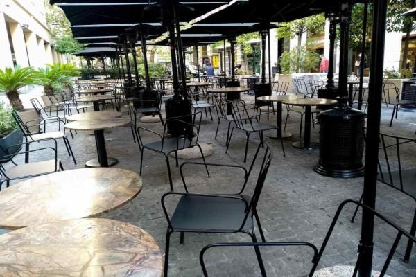 Κορωνοϊός: Πρόστιμο και αναστολή λειτουργίας σε καφέ μπαρ στην Κατερίνη