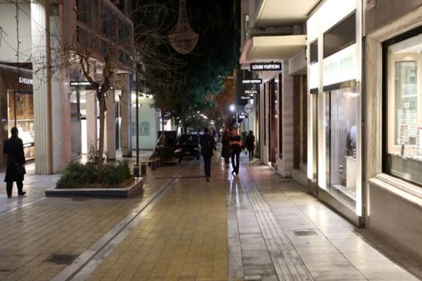 Καταστήματα: Ποιο θα είναι το ωράριο μέχρι την Πρωτοχρονιά;