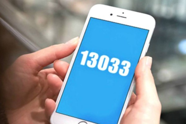 SMS στο 13033: Μ' αυτόν τον κωδικό θα μπορούμε να πάμε για ψώνια!