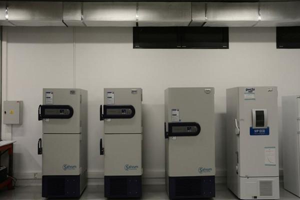 Κορωνοϊός: Αυτά είναι τα ψυγεία στα οποία θα συντηρηθούν τα εμβόλια