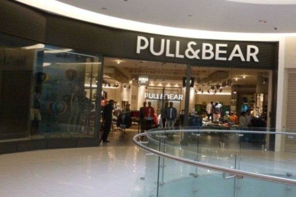 Pull and Bear: Το απόλυτο καπιτονέ μπουφάν που σίγουρα θα βγει sold out - Μόνο με 23,99 ευρώ