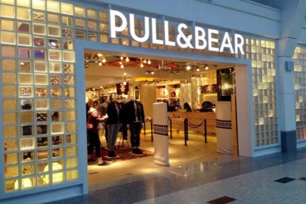 Pull and Bear: Τρέξτε να προλάβετε το backpack που κοστίζει μόνο 13,99 ευρώ