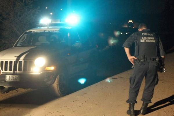 Συναγερμός στην Ηλιούπολη: Πυροβολισμοί και πληροφορίες για 30χρονο νεκρό