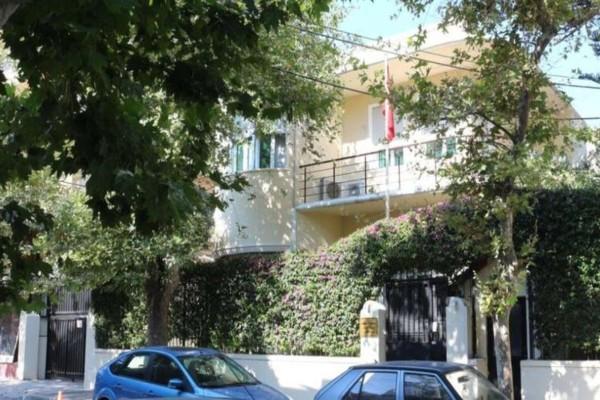 Κατασκοπεία στη Ρόδο: Συνελήφθη ο γραμματέας του τουρκικού προξενείου