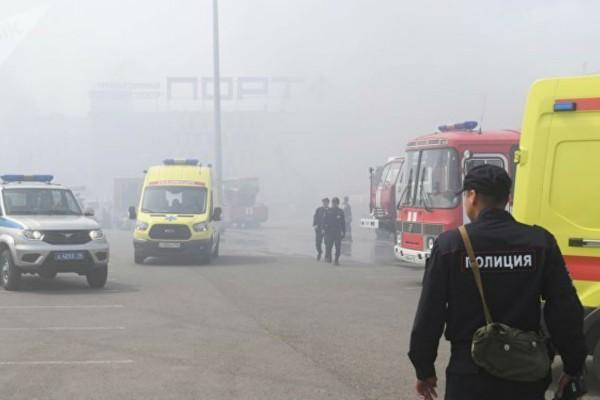 Ρωσία: Φονικό τροχαίο με λεωφορείο - Έλληνας ανάμεσα στα θύματα