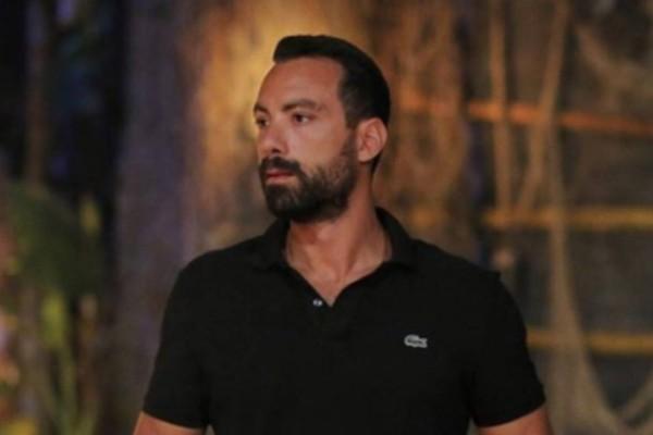 Εκτός Survivor ο Σάκης Τανιμανίδης! Αυτός θα είναι ο νέος παρουσιαστής