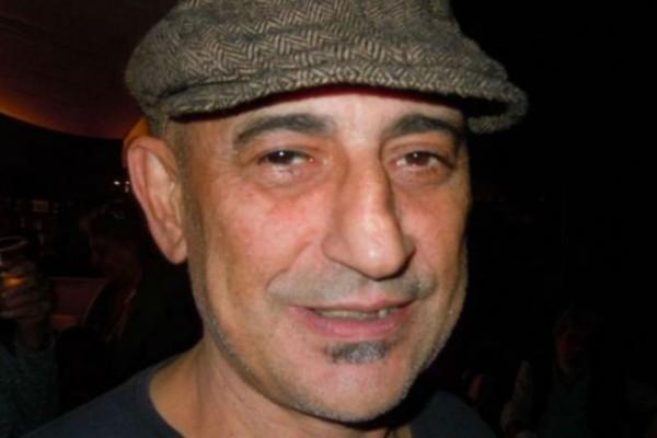 Πέθανε ο δημοσιογράφος Πάνος Σαράκης