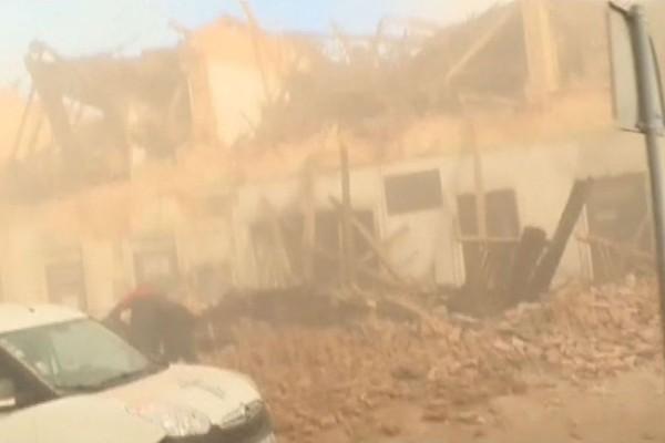 Σεισμός στη Κροατία: Νεκρό 12χρονο παιδί (Video)