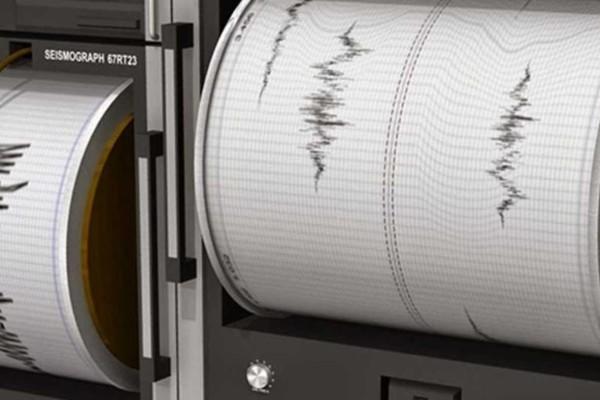 Σεισμός 4.8 Ρίχτερ στη Σικελία