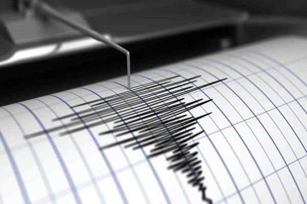 Σεισμός στα Τρίκαλα