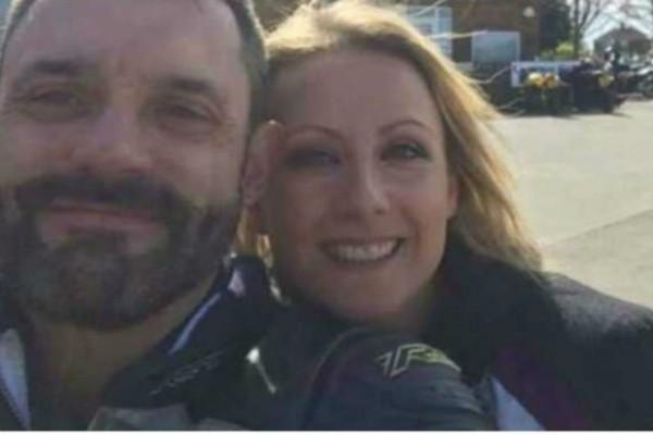 Η selfie του θανάτου! Ζευγάρι έβγαλε φωτογραφία και μετά από 20 λεπτά πέθανε (Video)