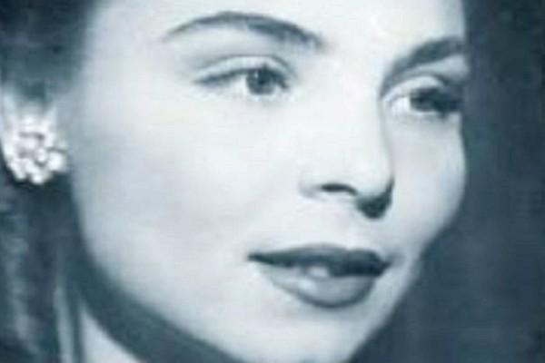 Θρήνος στον καλλιτεχνικό κόσμο: Πέθανε η ηθοποιός Δάφνη Σκούρα