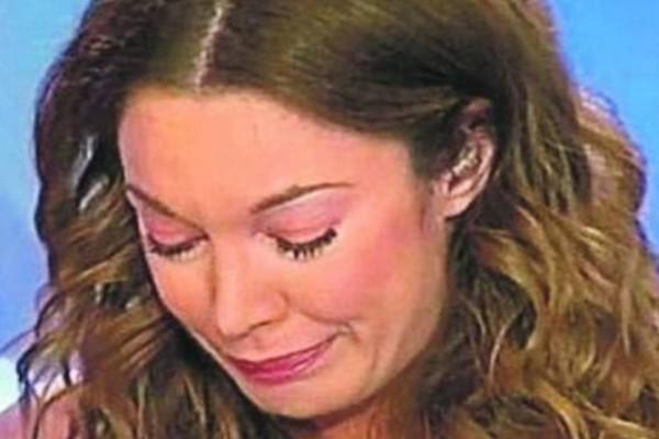 «Είναι ανείπωτος ο πόνος»: Βουβός πόνος στην Τατιάνα Στεφανίδου!