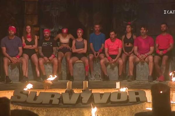 Survivor 4: Διάσημοι… προς ομαδική αποχώρηση - Άλλοι δύο υποψήφιοι