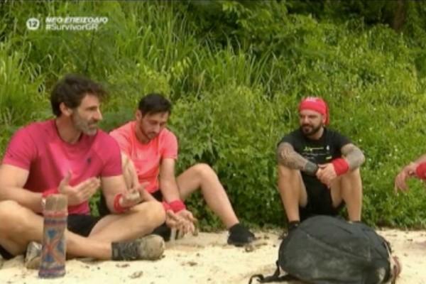 Survivor 4: Άρχισαν οι πρώτοι «τριγμοί» στους Διασήμους - Έντονη διαφωνία στην παραλία