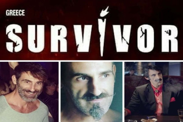 Survivor spoiler - Γιώργος Κοψιδάς: Ο...