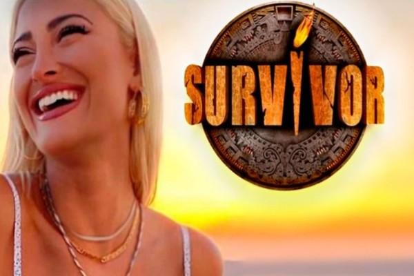 ΣΟΚ! Αυτή ήταν η τελική πρόταση της παραγωγής του Survivor στην Ιωάννα Τούνη