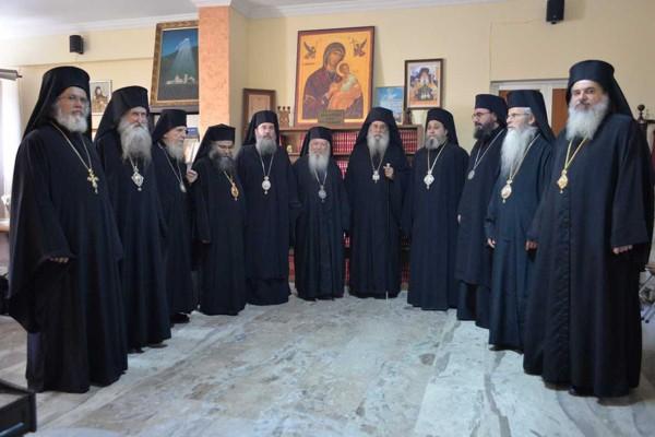 Κορωνοϊός: Αυτή θα είναι η λειτουργία των εκκλησιών στις γιορτές