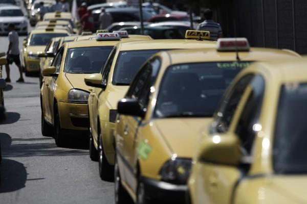 Πάτρα: Ταξιτζής συνελήφθη για διακίνηση ναρκωτικών