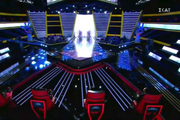The Voice: Δείτε τα highlights από το χθεσινό 6/12 επεισόδιο