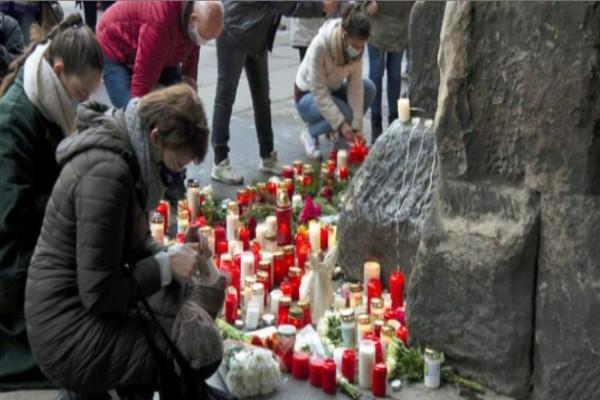 Γιώργος Κομπιλίρης: Σε σοκ η οικογένεια του Ελληνα οδοντιάτρου που σκοτώθηκε με τη 2 μηνών κόρη του