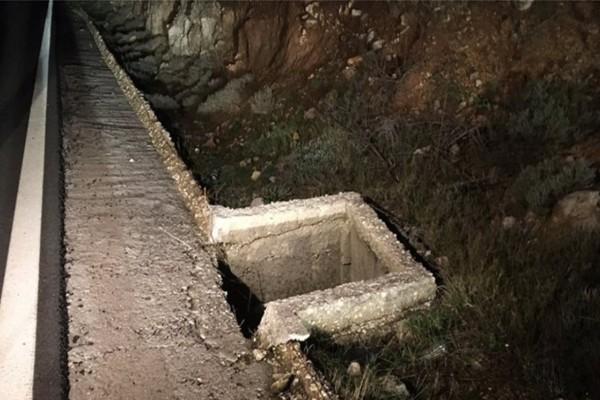 Έγκλημα στα Βίλια: Ταυτοποιήθηκε το πτώμα της γυναίκας που βρέθηκε σε βαλίτσα